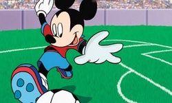 Mickey Fociláz