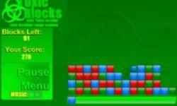 Toxic Blocks