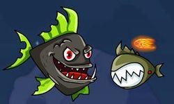 Ikan dan Penghancuran 2