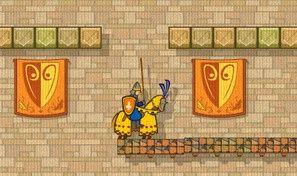 Original game title: Neverending Chevalier