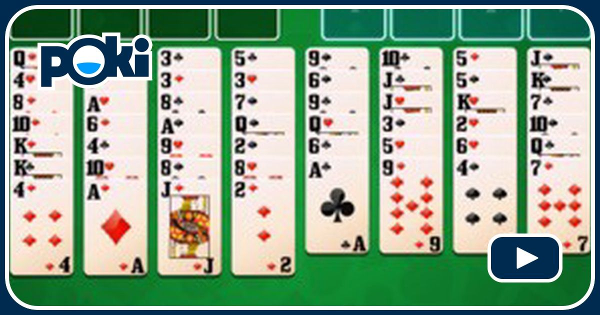 Freecell Solitaire Kostenlos