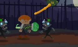 Zombie Blast