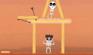 Original game title: Skull Hunter: PP