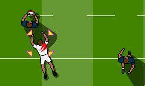Rugby Ruckus: 6 NC