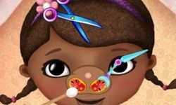 Doc McStuffins Nose Doctor