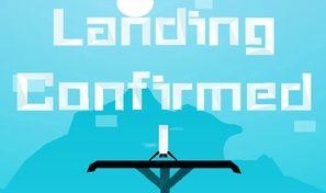 Landing Confirmed