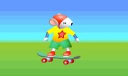 Stuart Skateboarding
