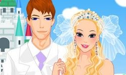 Fantasy Bride