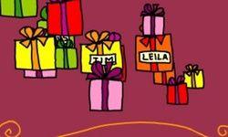 Cadeau's Sorteren