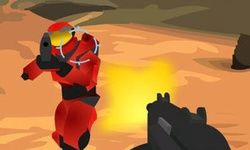 Flash Halo