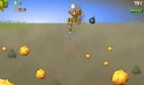 Original game title: Gold Digger