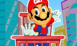 Mario Trolley