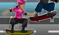Skater Math