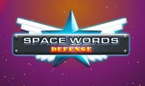 Space Words Defense