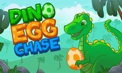 Dino Egg Chase