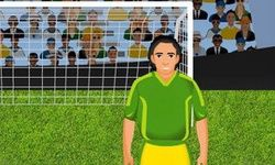 Football Header
