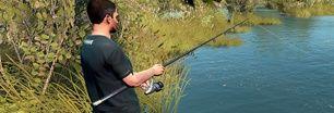 Juegos de Pesca
