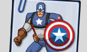 Original game title: Captain America: Sentinel of Liberty