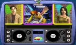 The Sims 2 Mix master