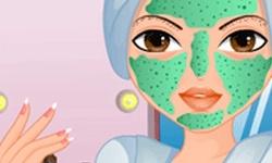 Beauty Salon Makeover