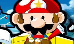 Mario Sky War