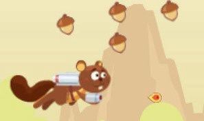Original game title: Captain Nutty