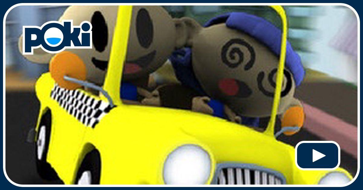 sims taxi 2