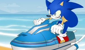Super Sonic Ski 2