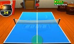 Dabomb Ping Pong