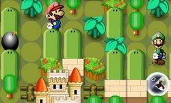 Super Mario Bommen