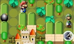 Super Mario Bombe
