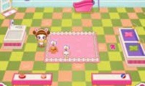 Original game title: Sami's Pet Care