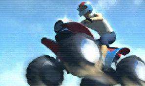Original game title: ATV Extreme: ND