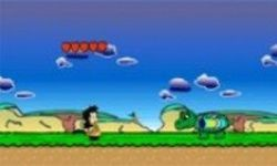 Dragonball Z Adventure