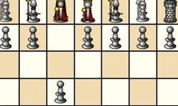 Jednoduchý Šach
