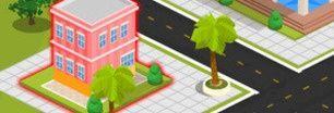 Juegos de Construir Ciudades