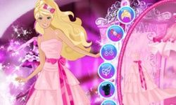 Barbie: A Fasion Fairytale
