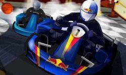 Red Bull Kart Fighter
