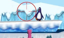 Pingouin d'Arcade