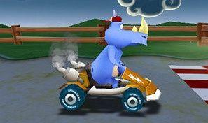Go Kart Go