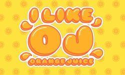 I Like OJ