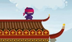Original game title: Ninja Land