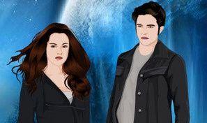 Twilight Kisses Eclipse