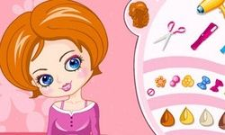 Cute Style Design Salon