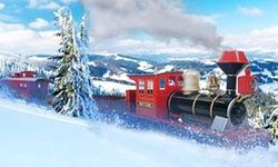 Sinterklaas Trein Transport