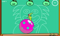 Clown Ball Math