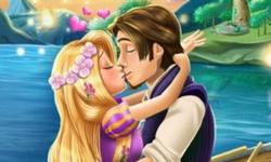 Rapunzel Love Story