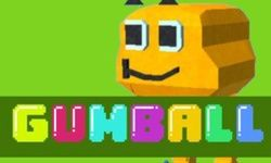 Kogama: The Amazing World of Gumball