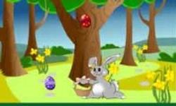 Easter Egg Catch