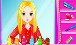 Hairdresser Challenge